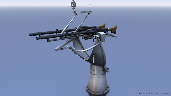 german gun model
