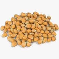 3D corn kernels 2