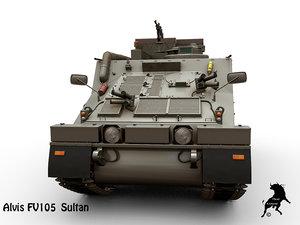 fv105 sultan model