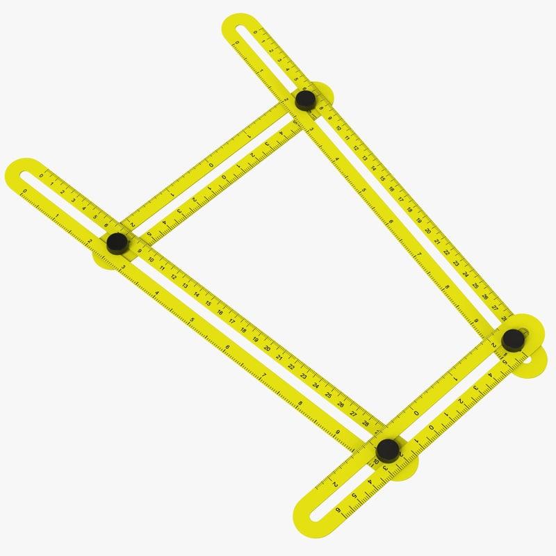 angle-izer tool 3D model