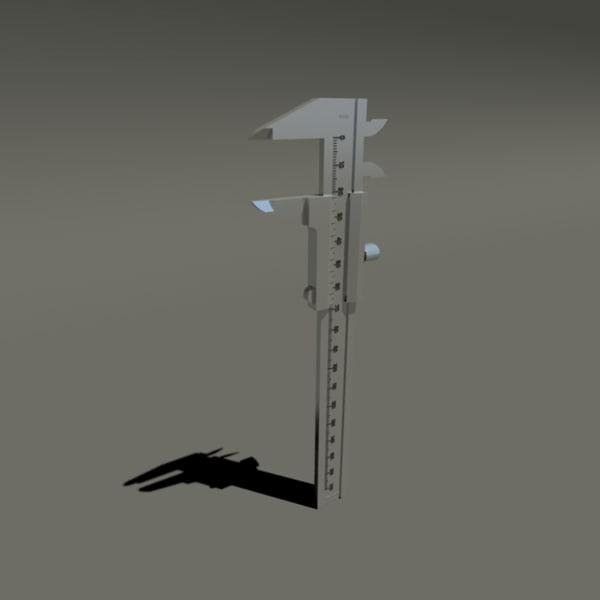micrometer model