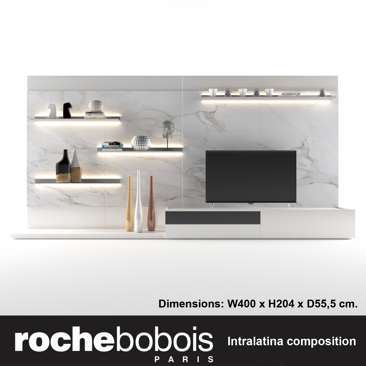 Roche Bobois Paris 7 roche bobois intralatina composition