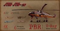3D mil mi-10