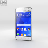 3D model samsung galaxy core