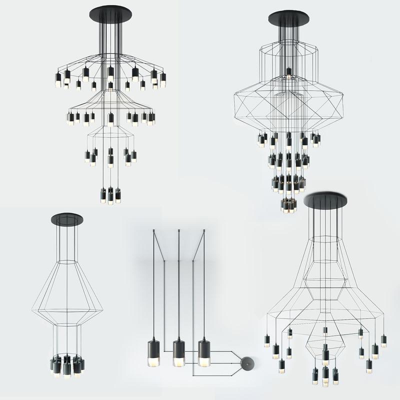 loft industrial constructivism model