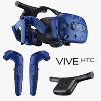 HTC Vive PRO Set 2018