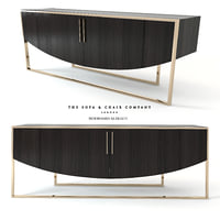 3D sideboard aldgate model