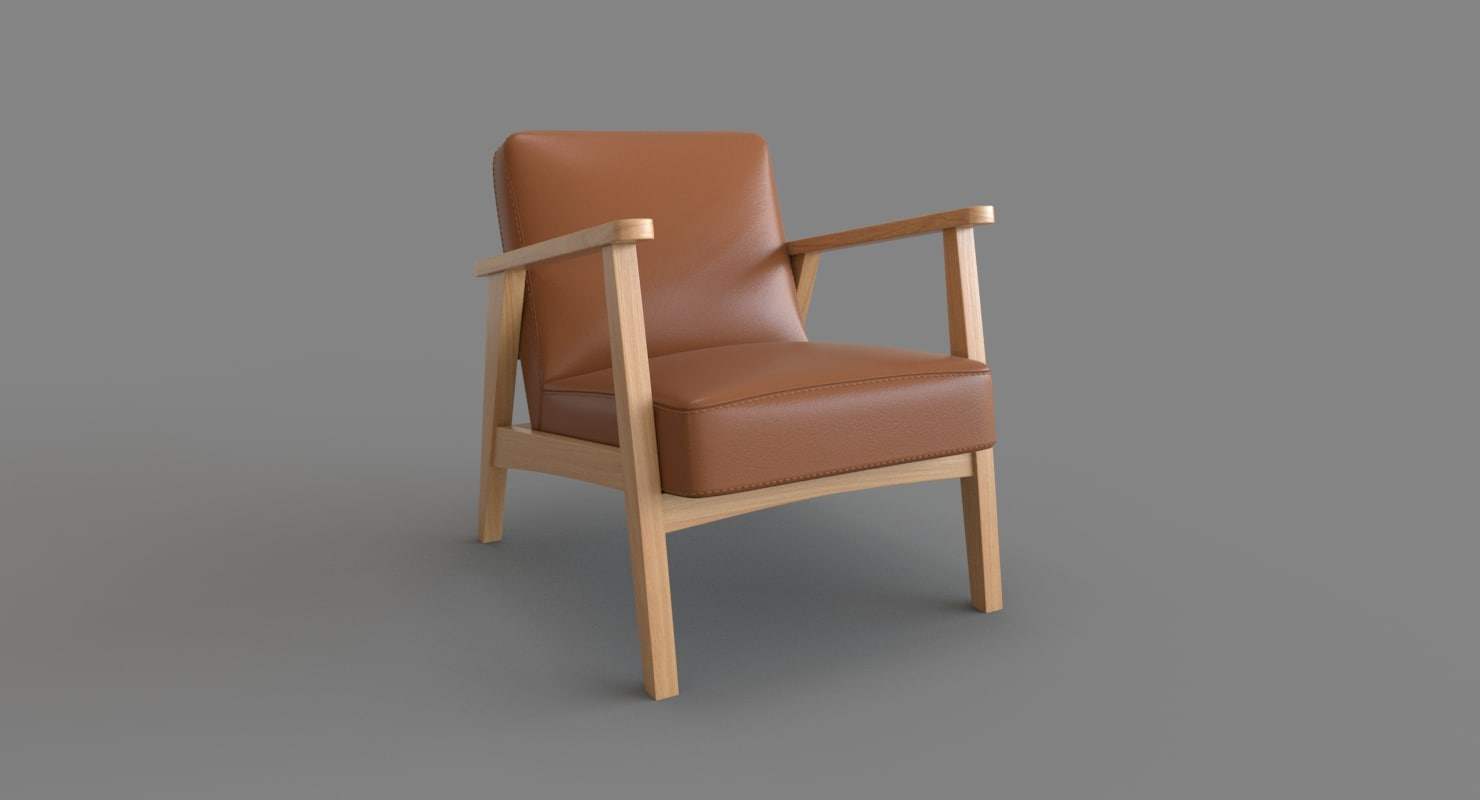 freedom arm chair model
