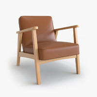 freedom arm chair model