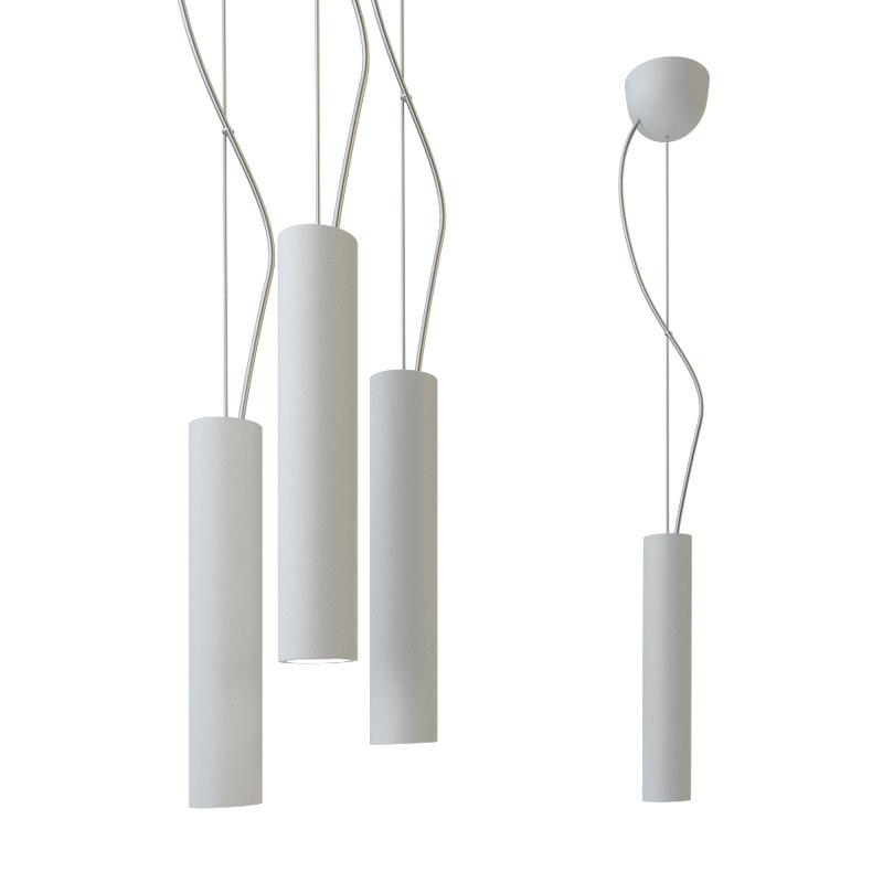 3D favourite 1964-1p pendenti lamp