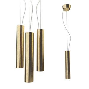 3D favourite 1965-1p pendenti lamp