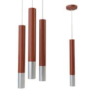 favourite 2014-1p pendenti lamp 3D model