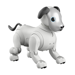 sony aibo ers-1000 model