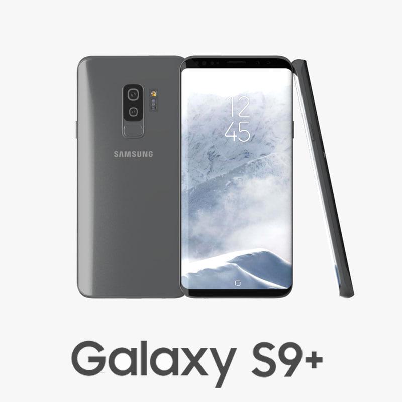 samsung galaxy s9 titan 3D