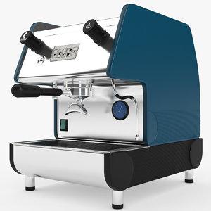 3D model pub 1v-r espresso machines