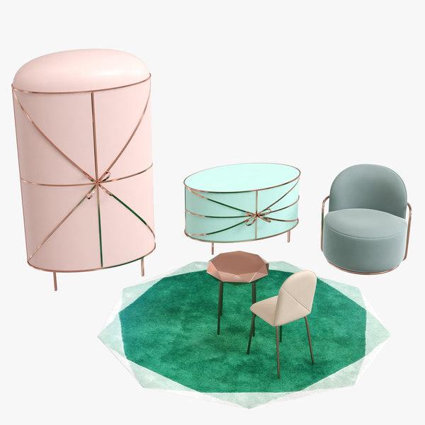 3D nika zupanc furnishing 88