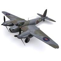 DeHavilland Mosquito B.Mk.IV