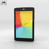 lg g pad 3D model