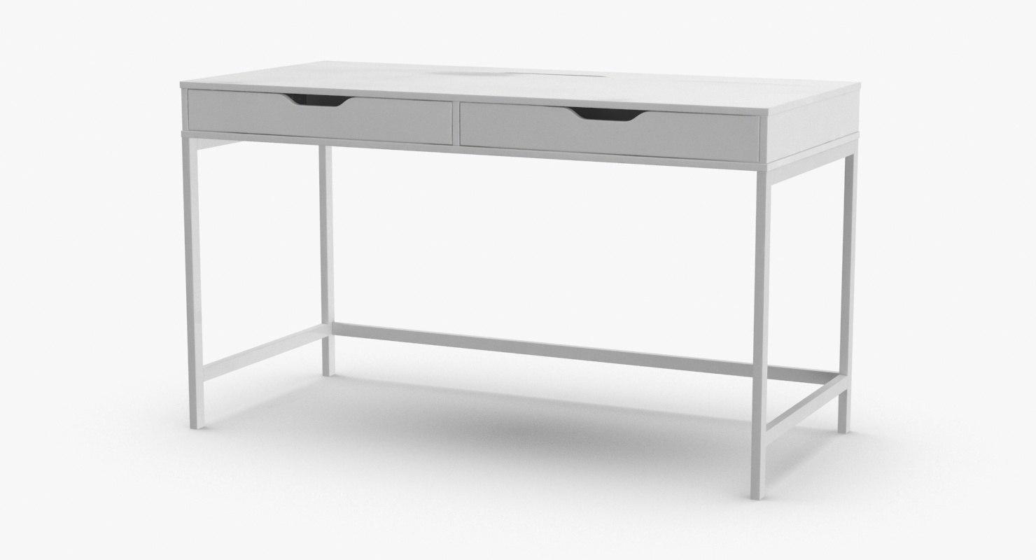 scandinavian-desk model