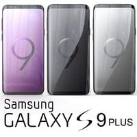 samsung galaxy s9 colours 3D model
