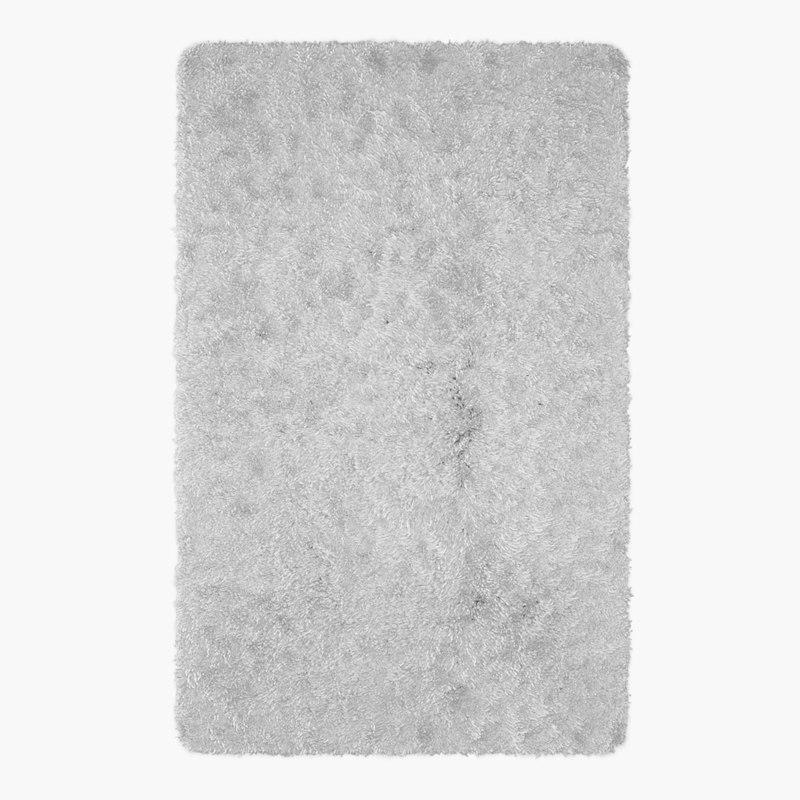 beverly rug 3D