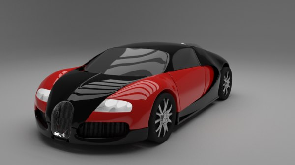 Free Car 3D Models for Download | TurboSquid