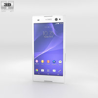 3D sony xperia c3