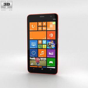 nokia lumia 1320 3D
