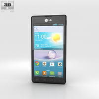 lg optimus f5 3D
