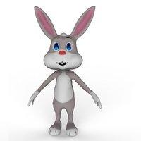 Bunny Toon