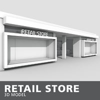 Retail Store