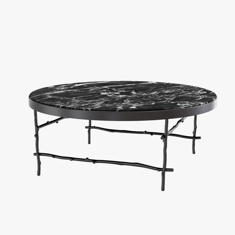 3D coffee table tomasso 100