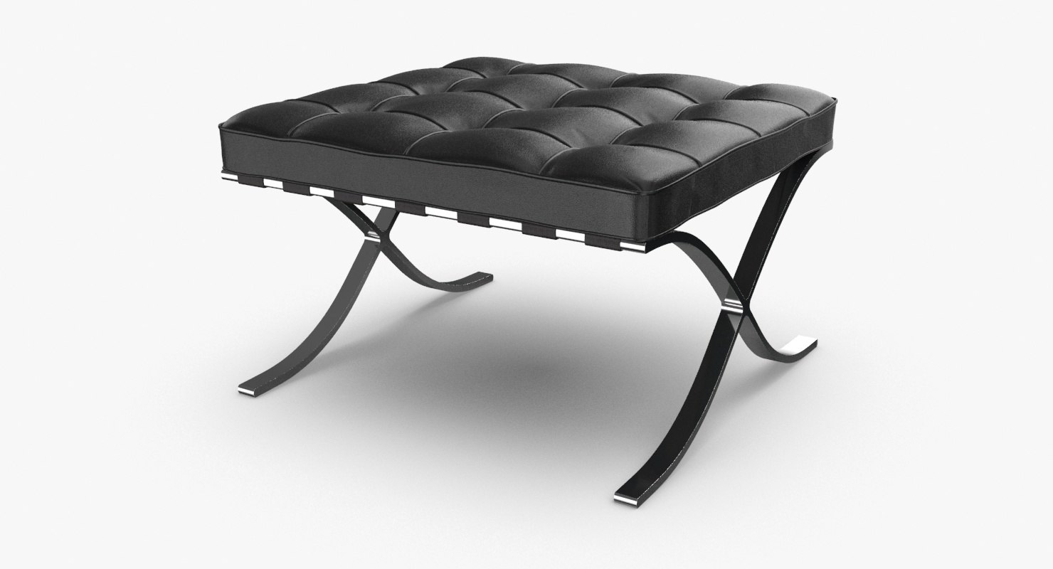 modern-stool model