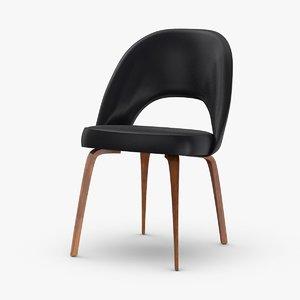 3D modern-dining-chair