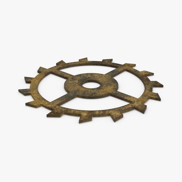 3D clock-gears-02-dirty---gear-1-dirty