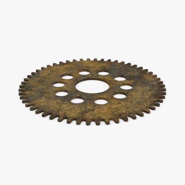 3D clock-gears-02-dirty---gear-3-dirty