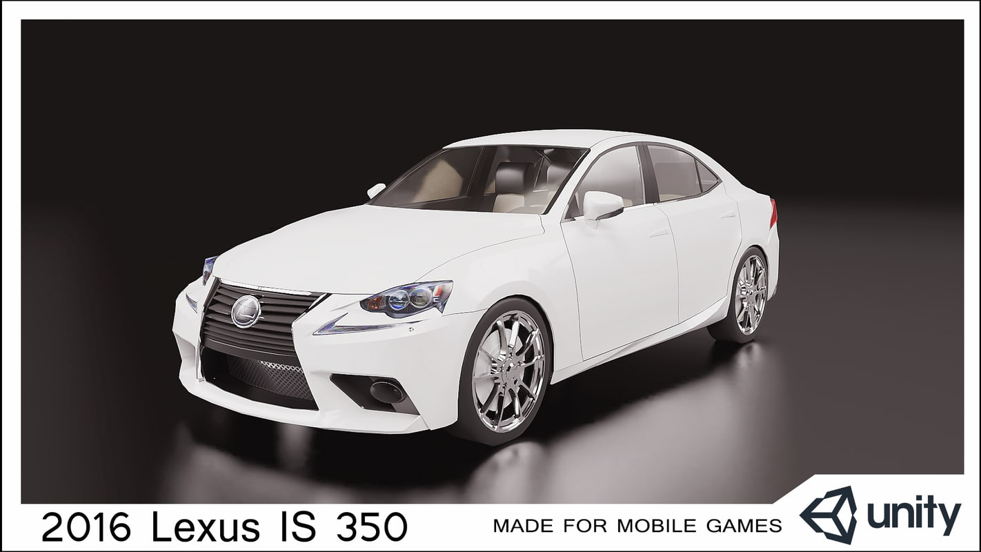 car mobile games 3D