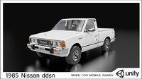 1985 Nissan ddsn