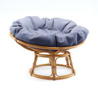 wicker chair model