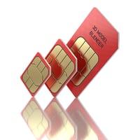 3D card micro nano