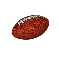 football ball model