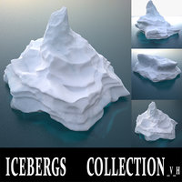 icebergs colection_v_h