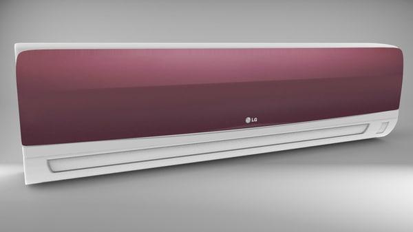3D lg lsa3wt3d split air conditioner