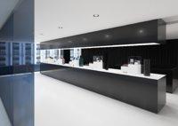 3D realistic modern makeup model