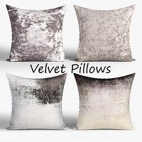 Decorative Pillows set 06