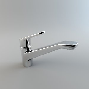 mixer tap model