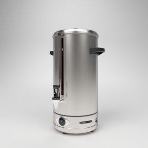 interior animo boiler wkt 3D model