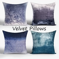 Decorative Pillows set 07