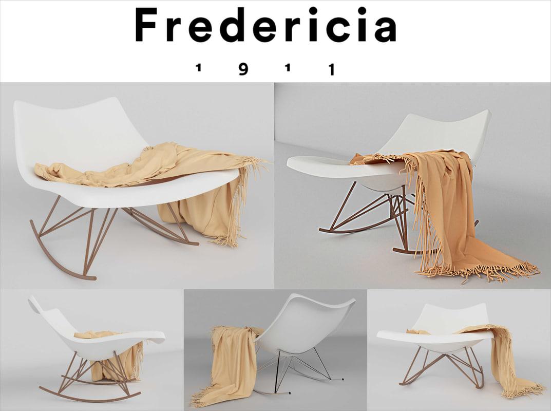 stingray rocking chair model