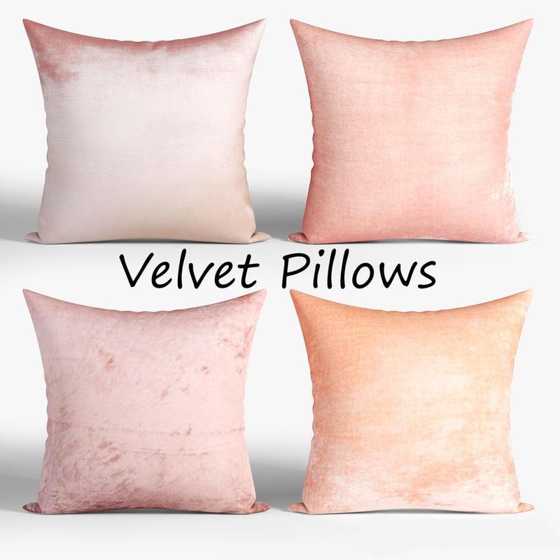 3D pillow fabric